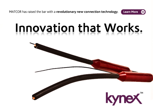 Kynex Connection From MATCOR