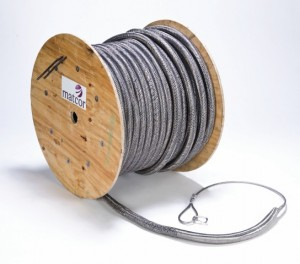Iron Gopher® is the only linear anode designed for cathodic protection in horizontal drilling (HDD) applications.