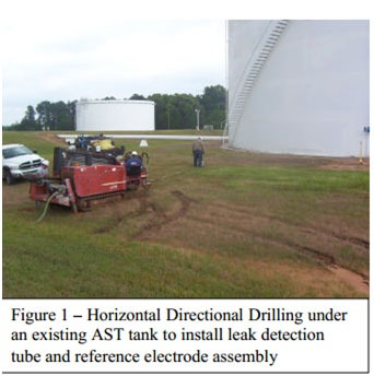H-Drilling