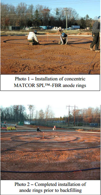 New Construction Above Ground Storage Tanks Matcor Inc