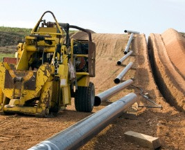 pipeline cathodic protection systems