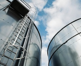 tank cathodic protection systems