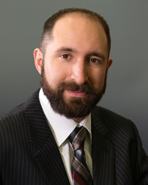 Kevin Groll, Director of Engineering, MATCOR, Inc.