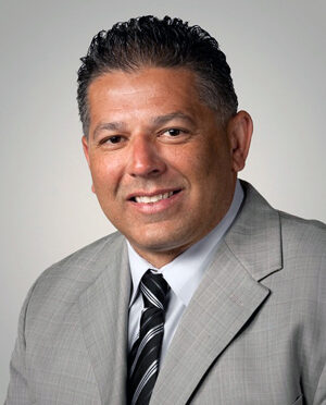 Carlos Fuentes, Plant Manager, MATCOR, Inc.