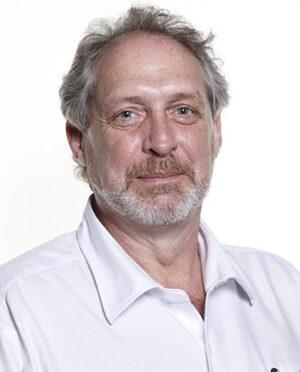 Geoff Rhodes, MATCOR, Inc.