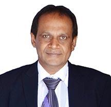 Shailesh Javia, International Director, MATCOR, Inc.