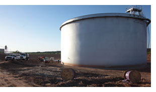 Pipeline Coating Systems