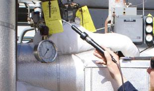 LDAR - Leak Detection and Repair
