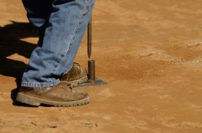 Soil Resistivity Testing