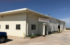 MATCOR Casper, Wyoming Office