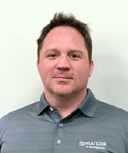 Trey Smith, Account Manager, Mid-Continent