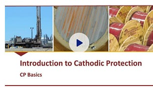 Intro to Cathodic Protection Webinar