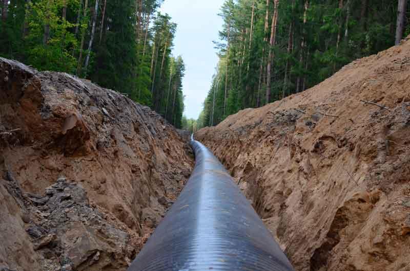 Pipeline AC Corrosion