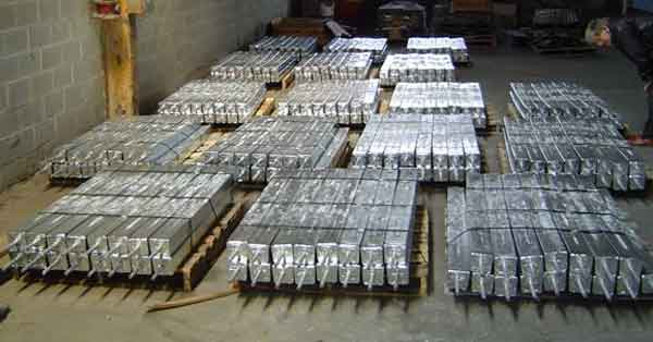 galvanic anodes, galvanic corrosion prevention