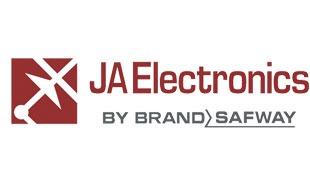 JA Electronics Logo