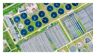 Corrosion Control for Water Treatment Facilities