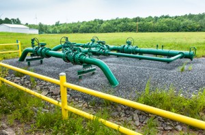 Marcellus and Utica Shale Gas Updates